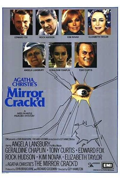 G.W. Films - Mord i spejlet