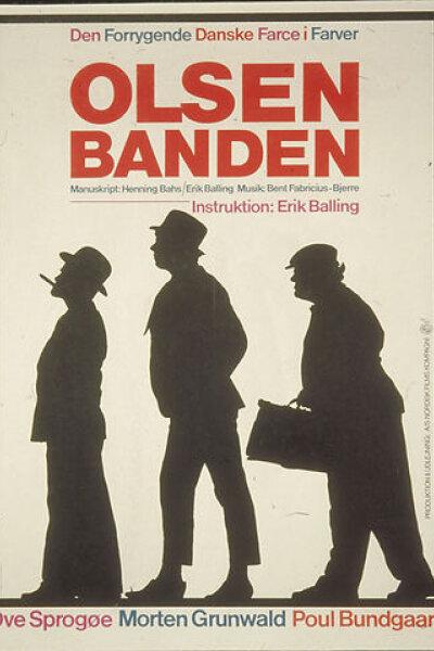 Nordisk Film - Olsen-banden