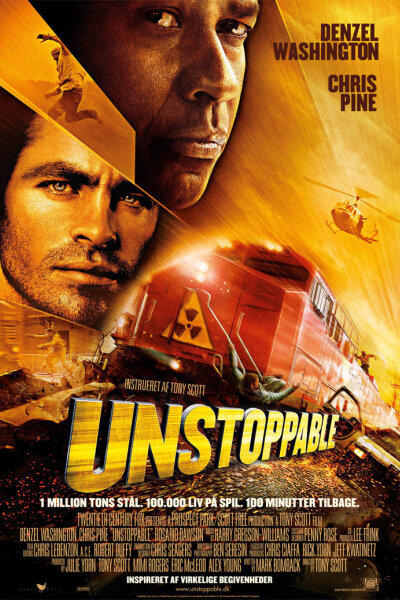 Firm films - Unstoppable