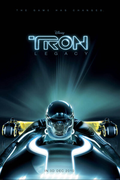 Liveplanet - Tron: Legacy