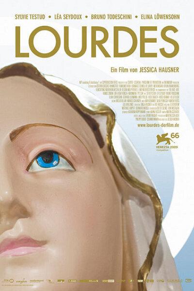 Coop 99 - Miraklet i Lourdes