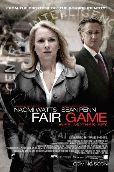 Zucker Productions - Fair Game