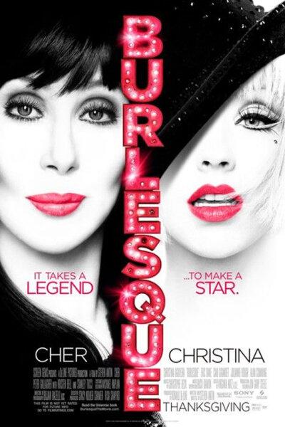 De Line Pictures - Burlesque