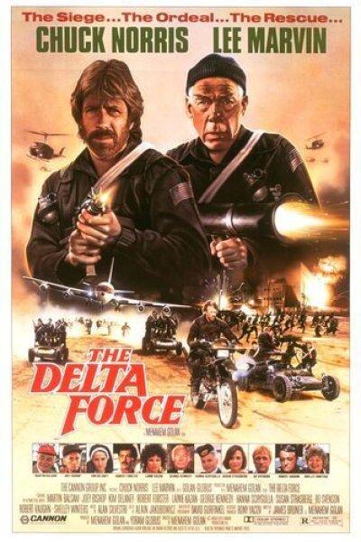 Golan-Globus Productions - Delta Force