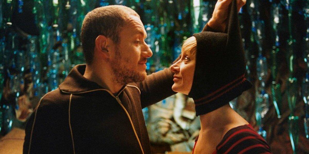 Epithète Films - Micmacs - det glade vanvid