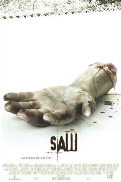Saw Productions - Saw