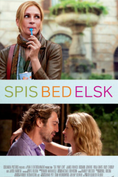 Columbia Pictures - spis bed elsk