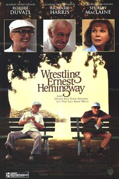 Brydekamp med Hemingway