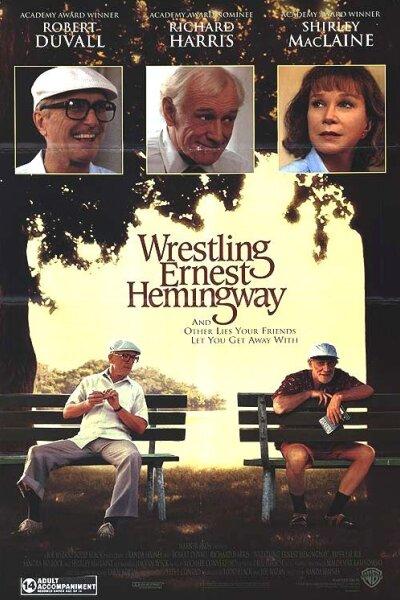 Warner Bros. Pictures - Brydekamp med Hemingway