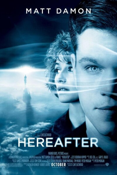 Malpaso Productions - Hereafter