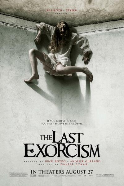 Louisiana Media Productions - The Last Exorcism