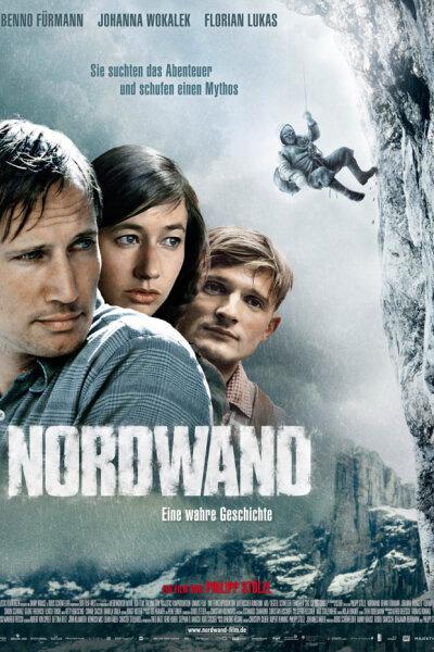 Dor Film-West Produktionsgesellschaft GmbH - Nordwand