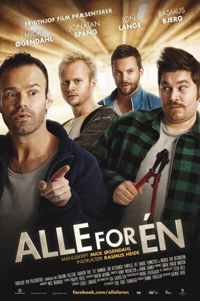 Fridthjof Film - Alle for én