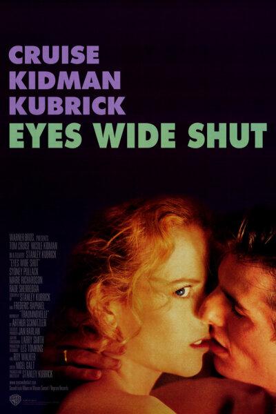 Warner Bros. - Eyes Wide Shut