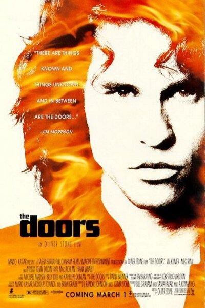Ixtlan Corporation - The Doors