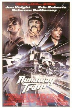 Runaway Train - flugtekspressen