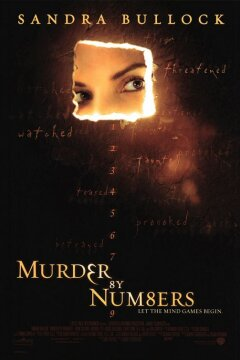 Murder by numbers - Iskoldt mord