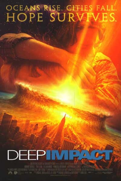 Paramount Pictures - Deep Impact