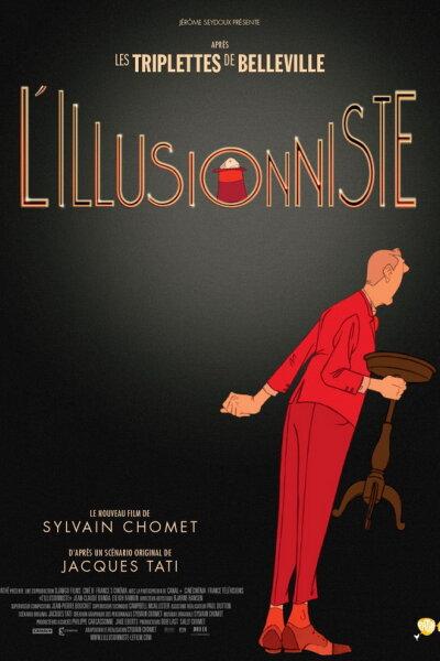 Pathé - Illusionisten