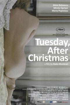 Tirsdag efter jul