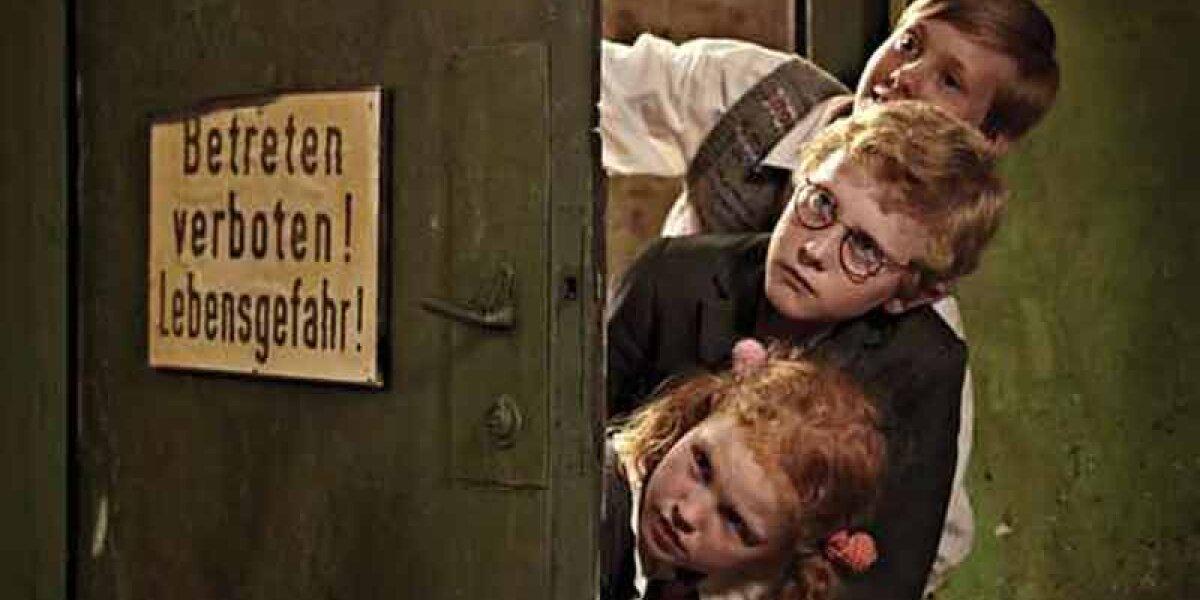 Thura Film - Min Søsters Børn Vælter Nordjylland