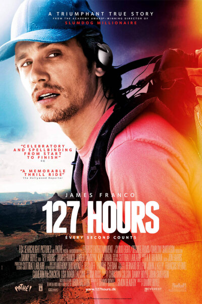 Cloud Eight Films - 127 Hours