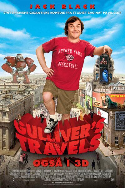 Twentieth Century Fox Film Corporation - Gulliver's Travels
