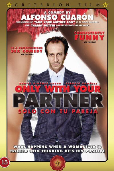 Fondo de Fomento a la Calidad Cinematográfica - Only with Your Partner