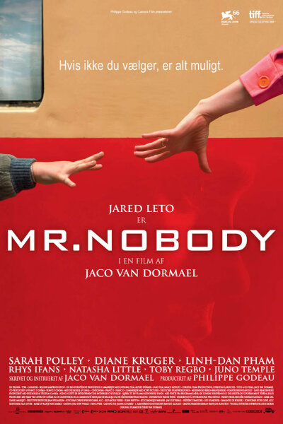 Poisson Rouge Pictures - Mr. Nobody
