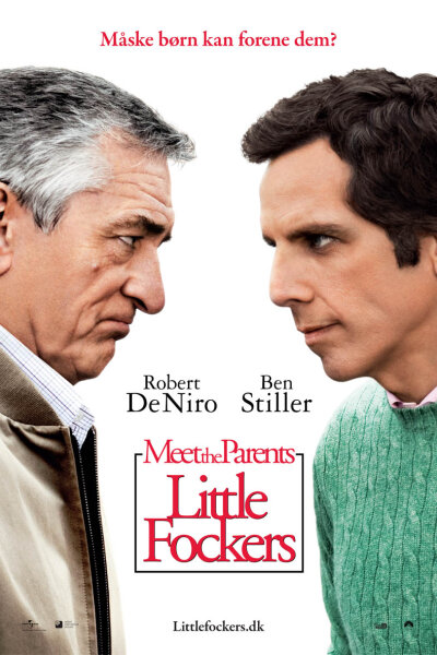 Tribeca Productions - Meet the Parents - Little Fockers