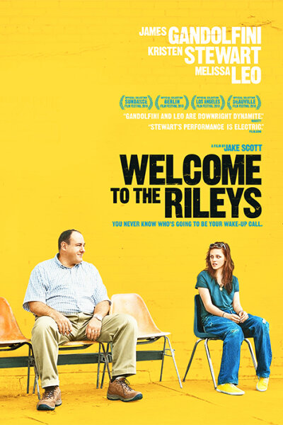 Argonaut Pictures - Welcome to the Rileys