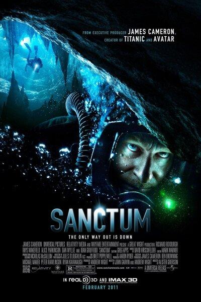 Earthship Productions - Sanctum
