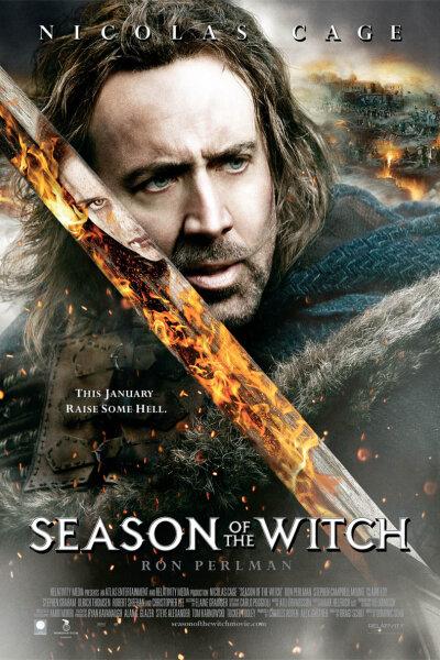 Relativity Media - Season Of The Witch