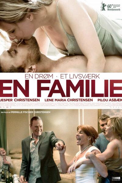 Zentropa Entertainments - En familie