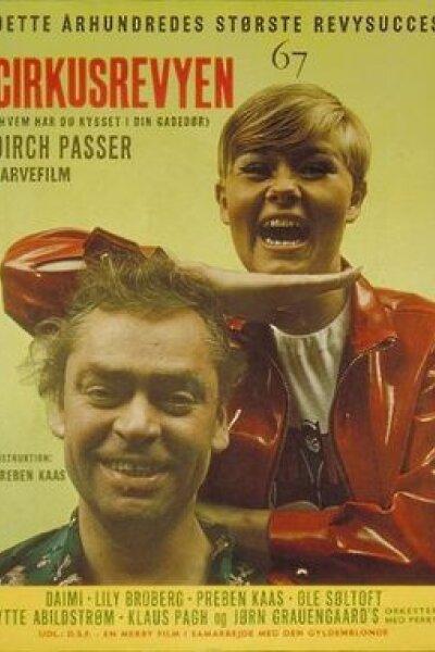 Merry Film - Cirkusrevyen 67
