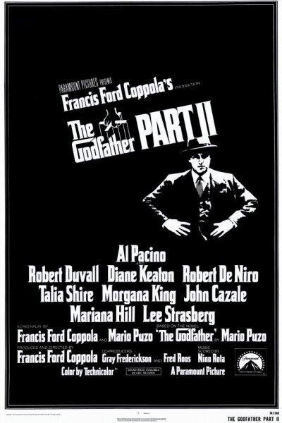 The Coppola Company - The Godfather, 2. del