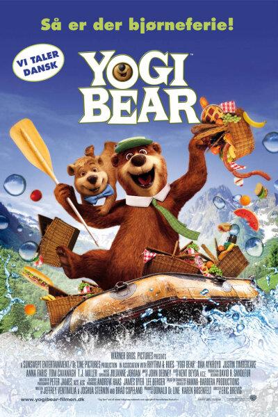 Sunswept Entertainment - Yogi Bear