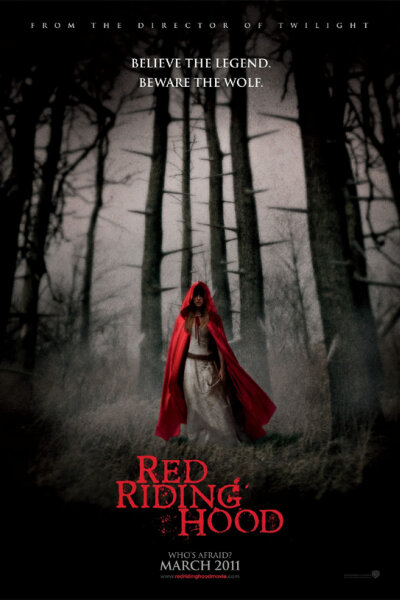 Appian Way - Red Riding Hood
