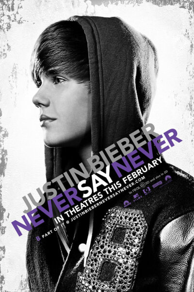 Insurge Pictures - Justin Bieber: Never say Never