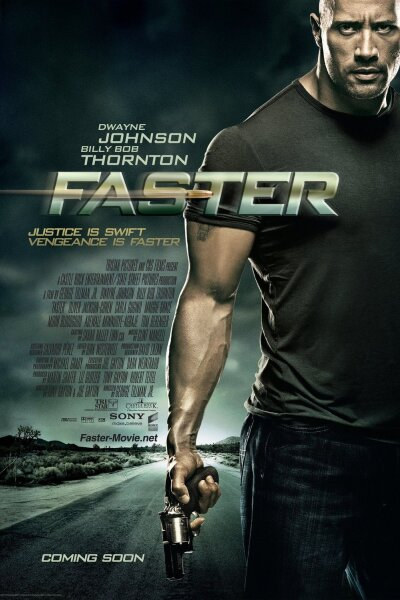 TriStar Pictures - Faster