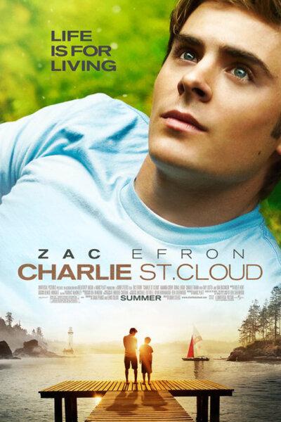 Marc Platt Productions - Charlie St. Cloud