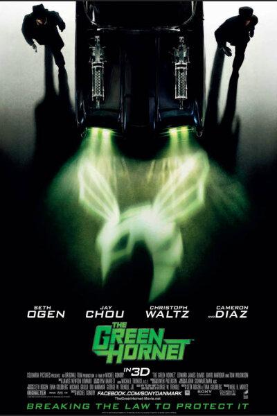 Original Film Feature Films - The Green Hornet