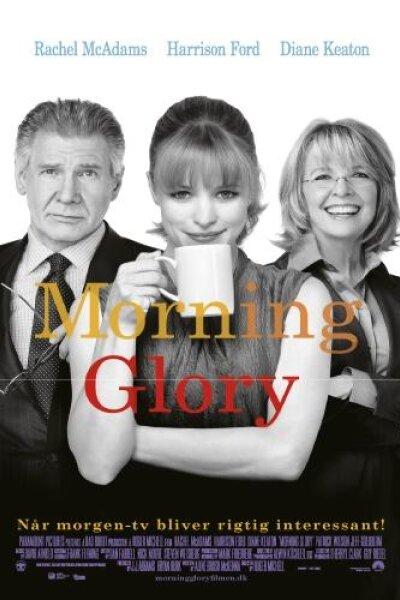Bad Robot - Morning Glory