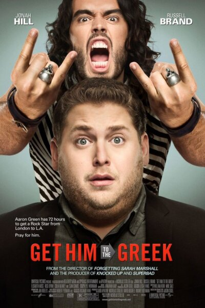 Universal Pictures - Get Him to the Greek