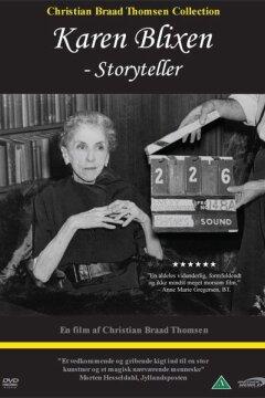 Karen Blixen - storyteller