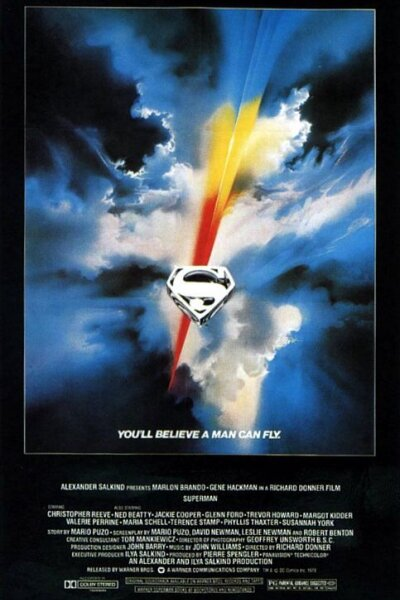 Warner Bros. - Superman
