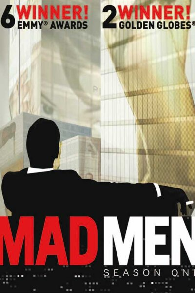 Mad Men: Sæson 1