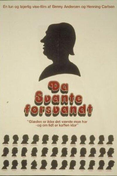 Dagmar Film Produktion - Da Svante forsvandt