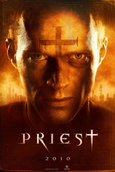 Buckaroo Entertainment - Priest