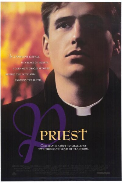 BBC - Priest